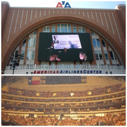 5-American Airlines Center